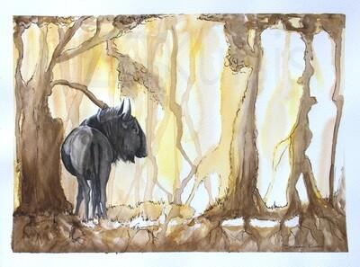 The Wildebeest