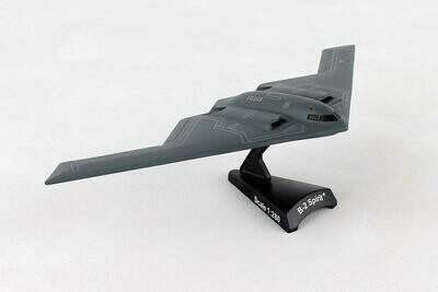 Daron Worldwide Trading B-2 Spirit Vehicle (1:280 Scale)