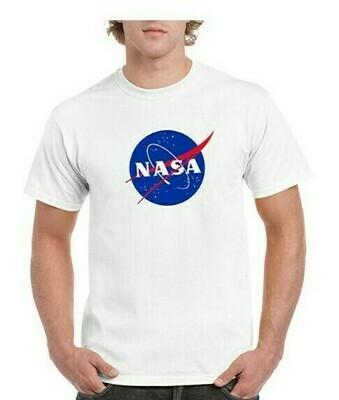 OFFICIAL NASA Shirt - Short-Sleeve Unisex T-Shirt