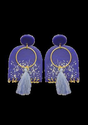 SIERRA BLUE