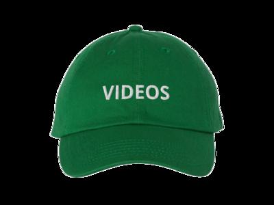 VIDEOS HAT GREEN