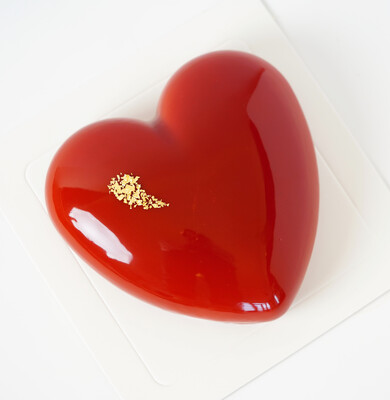 The Big Red Heart
