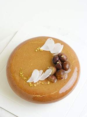 The Chestnut Cake