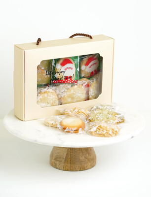 2021 Cookie Box