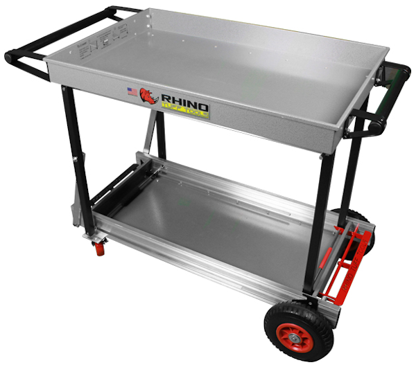Collapsible Cart (Outdoor Model)