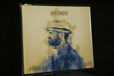 SOUNDS ep - Physical CD