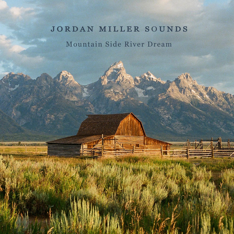 Mountain Side River Dream - CD
