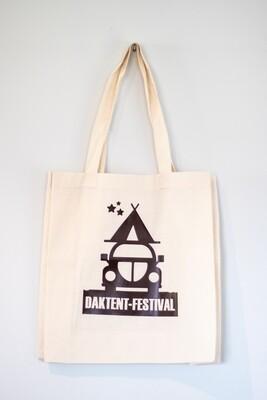 Totebag Daktentenfestival