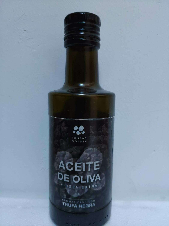 Aceite trufado