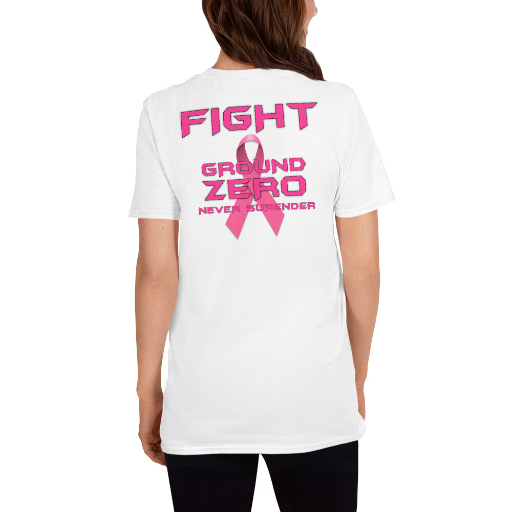 FC Back Short-Sleeve Unisex T-Shirt
