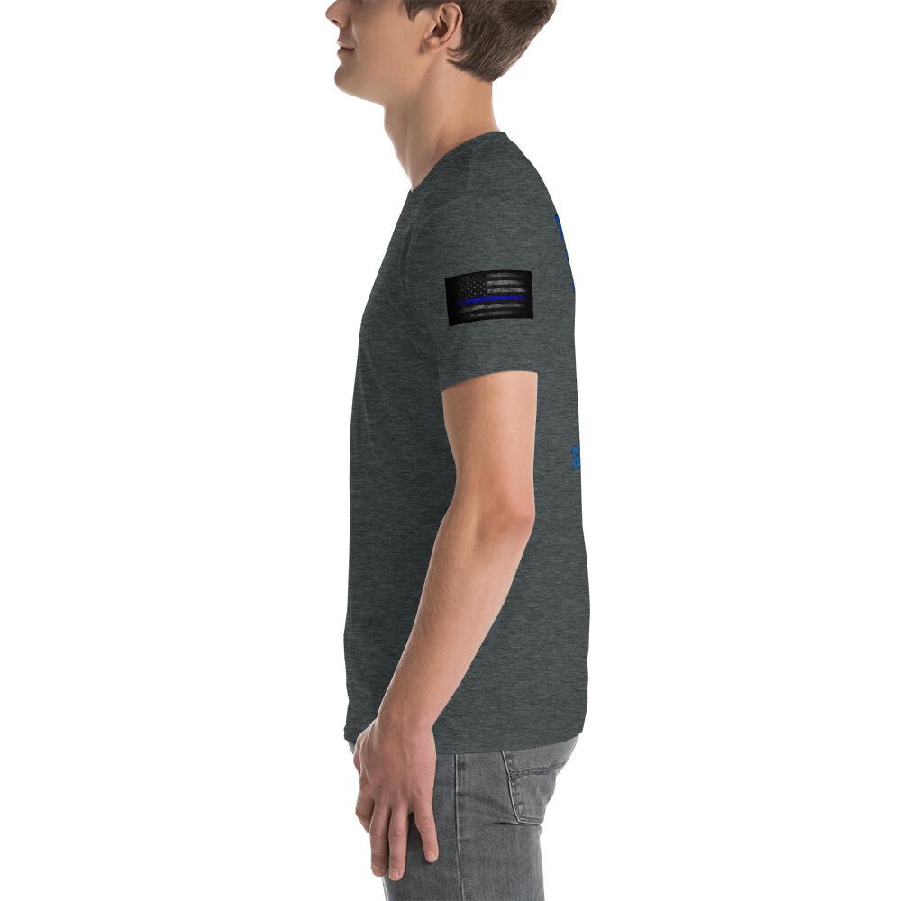 TACTICAL LIFE Short-Sleeve Unisex T-Shirt