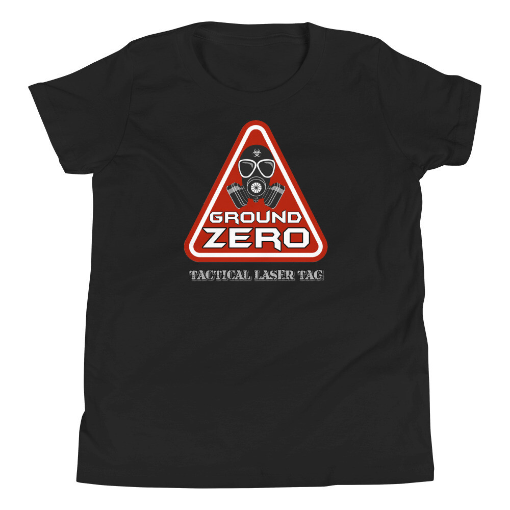 TRIANGLE Youth Short Sleeve T-Shirt