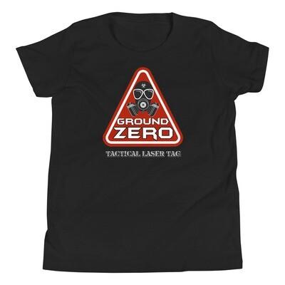 TRIANGLE Youth Short Sleeve T-Shirt