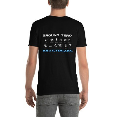 KILLSTREAKS Short-Sleeve Unisex T-Shirt