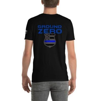 LEO 2 Short-Sleeve Unisex T-Shirt