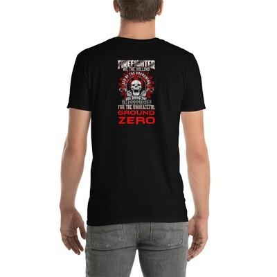 FIRE 1 Short-Sleeve Unisex T-Shirt