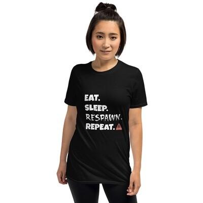 RESPAWN 1 Short-Sleeve Unisex T-Shirt
