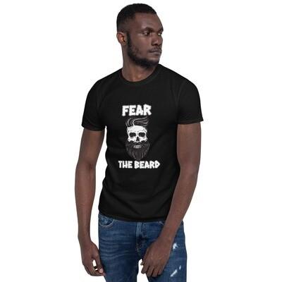 BEARD 2 Short-Sleeve Unisex T-Shirt