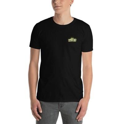 NUKE 1 Short-Sleeve Unisex T-Shirt