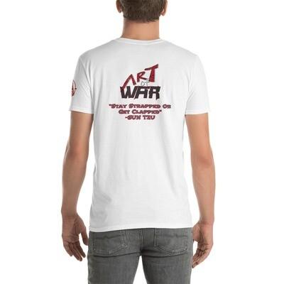AOW 2 Short-Sleeve Unisex T-Shirt