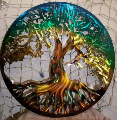 Tree Of Life Raffle Tickets