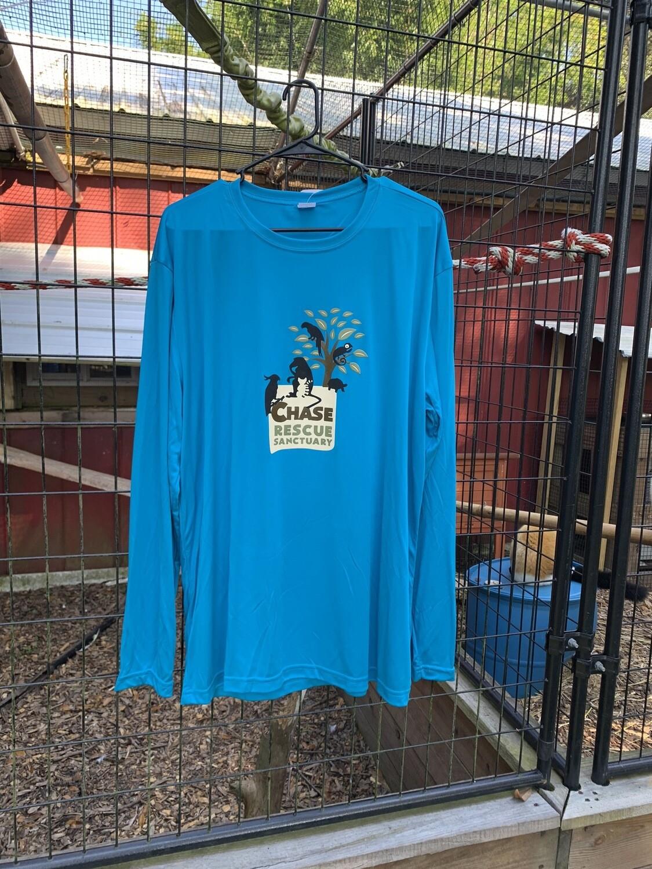 Long Sleeve Dri-Fit T Shirt