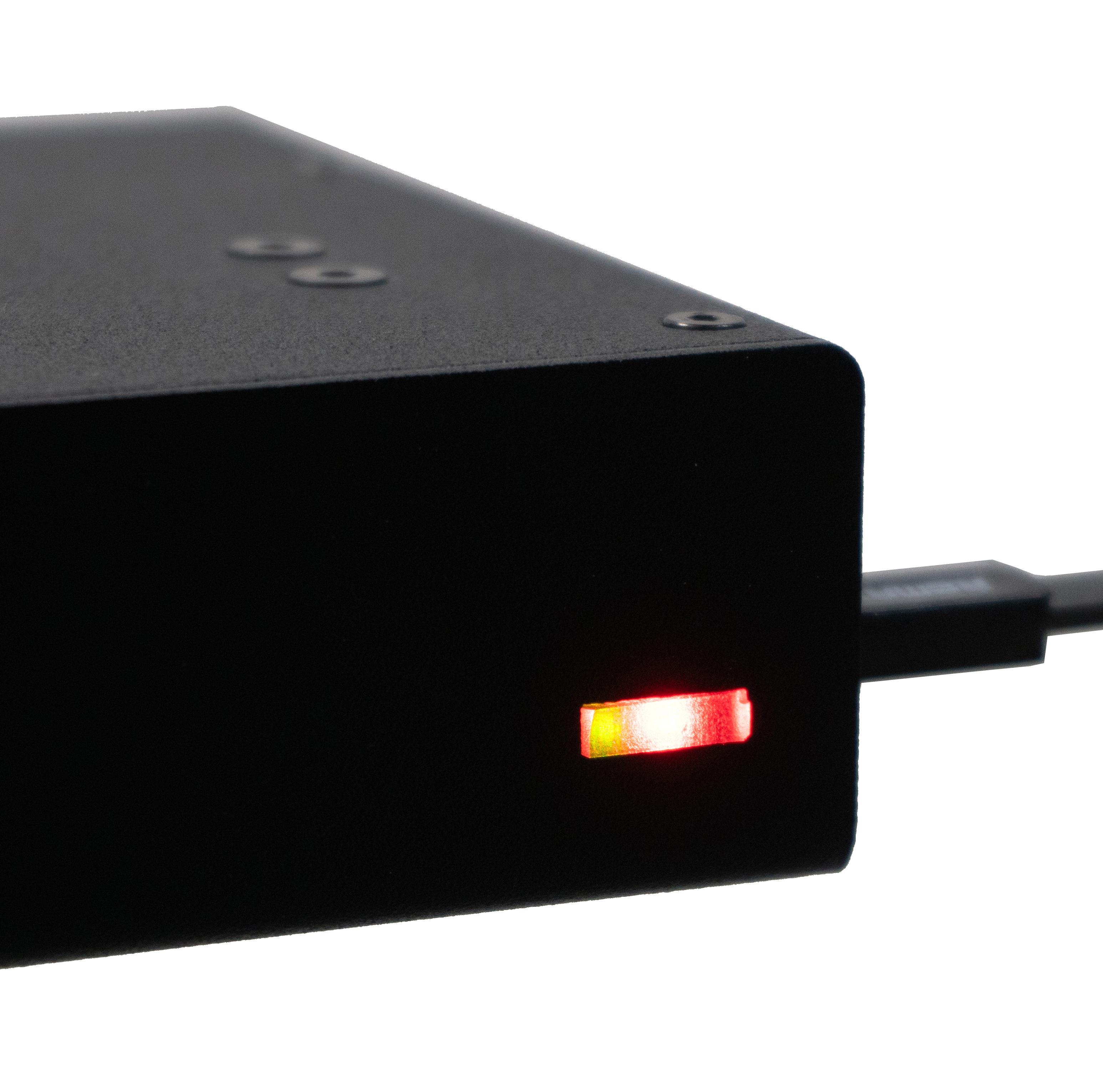 Тонкий клиент thinBox 4 WTWare