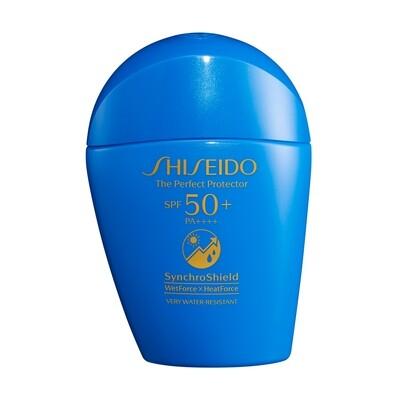 SHISEIDO サンケア  ザ パーフェクト プロテクター 50ml /  SPF50+ ・ PA++++  〈新製品〉