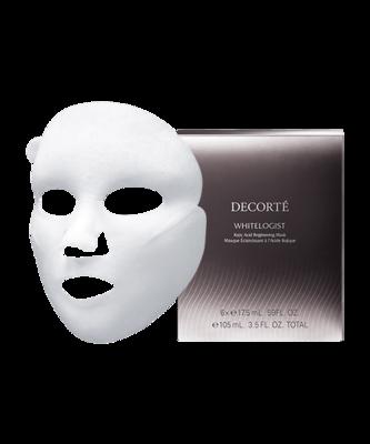 コスメデコルテ ホワイトロジスト ブライトニング マスク [医薬部外品]17.5mL×6枚入