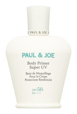 ポール & ジョー ボディプライマー パーフェクト UV / 50ml / SPF50+ PA++++