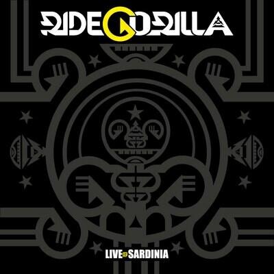 CD - Live @ Sardinia