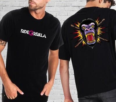 T-shirt uomo Gorilla