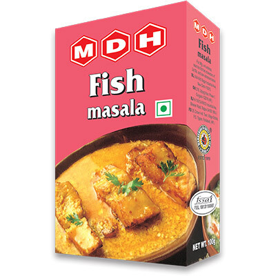 Fish Curry Masala MDH 100g