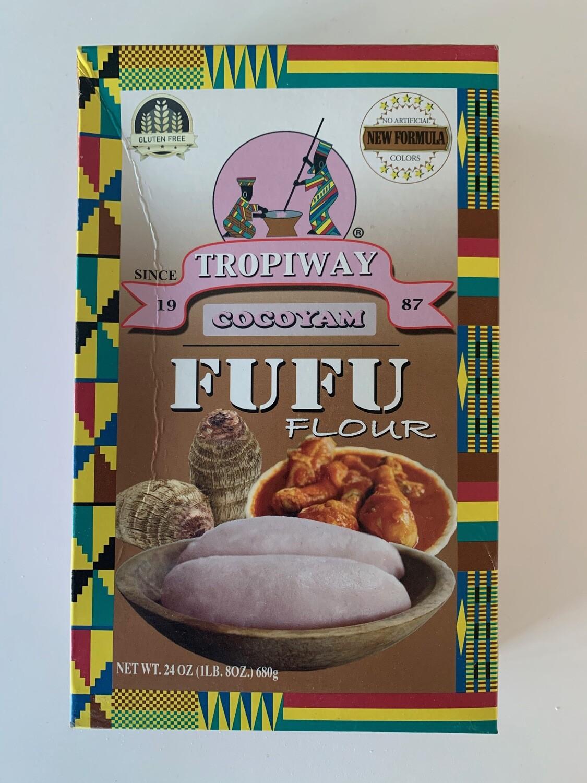 Cocoyum Flour 680g