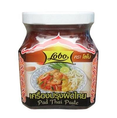 Pad Thai Paste 280g