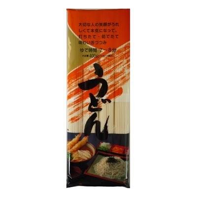 Japanische Udon Nudeln 400g