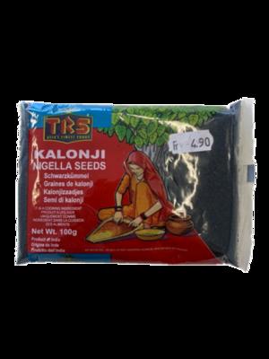 Black cumin / Nigella Seeds / Kalonji TRS 100g