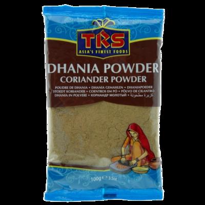Coriander Powder / Dhania Powder TRS 100g