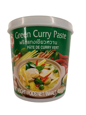 Green Curry Paste Cook Brand 400g