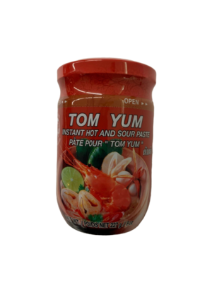 Tom Yum Hot and Sour Paste 227g