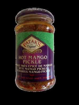 Hot Mango Pickle Pataks 283g
