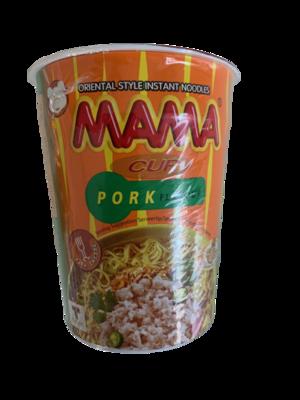 Instant Noodles Pork 70g