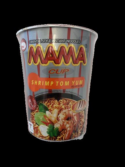 Mama Shrimp Tom Yum 70g