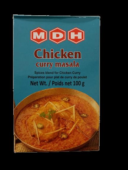 Chicken Curry Masala 100g