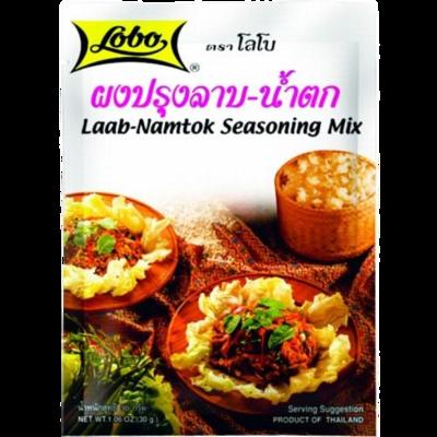 Laab Namtok Seasoning Mix 30g