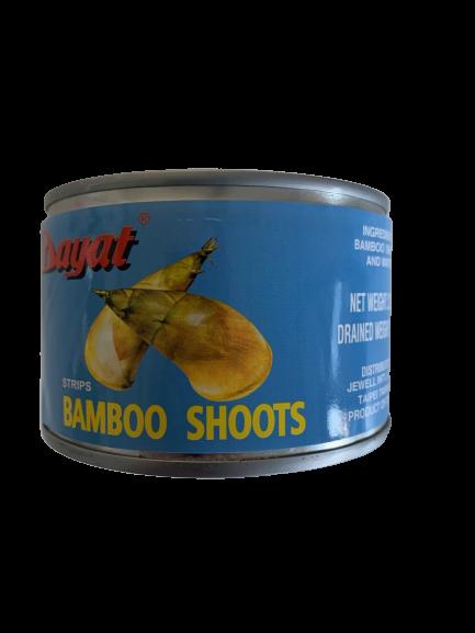 Bamboo Shoots 140g