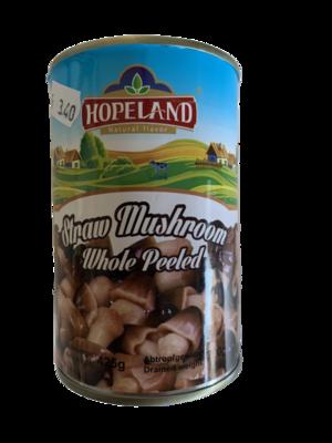 Straw Mushroom 425g