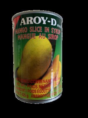 Mango Slice in Syrup 425g