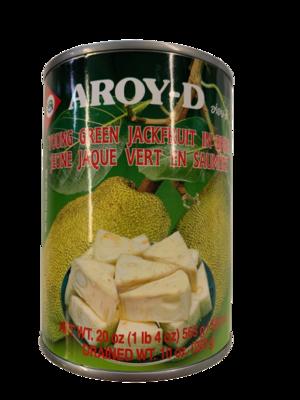 Young Green Jackfruit in Brine 565g