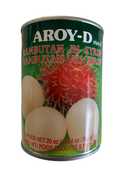 Rambutan in Syrup 565g